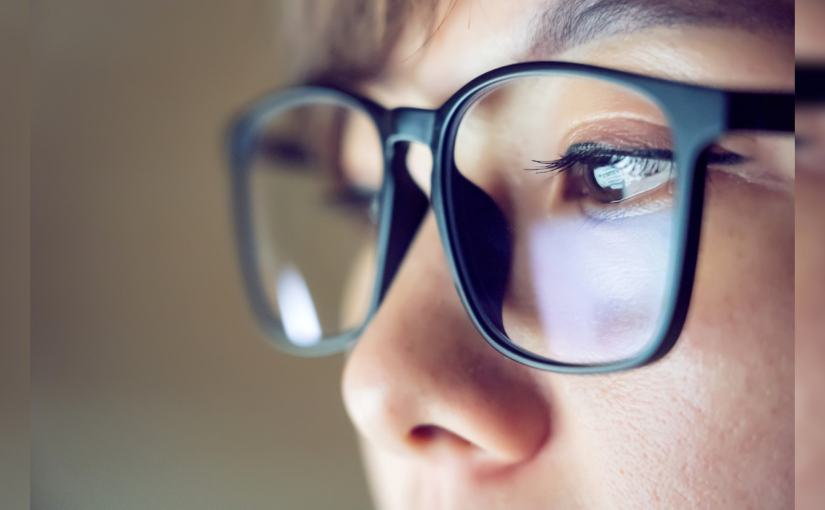 Coronavirus less likely to infect glasses wearers, studysuggests